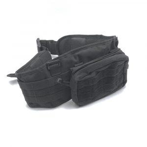 battery holder belt